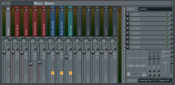How-To-Use-Parallel-Processing-In-FL-Studio