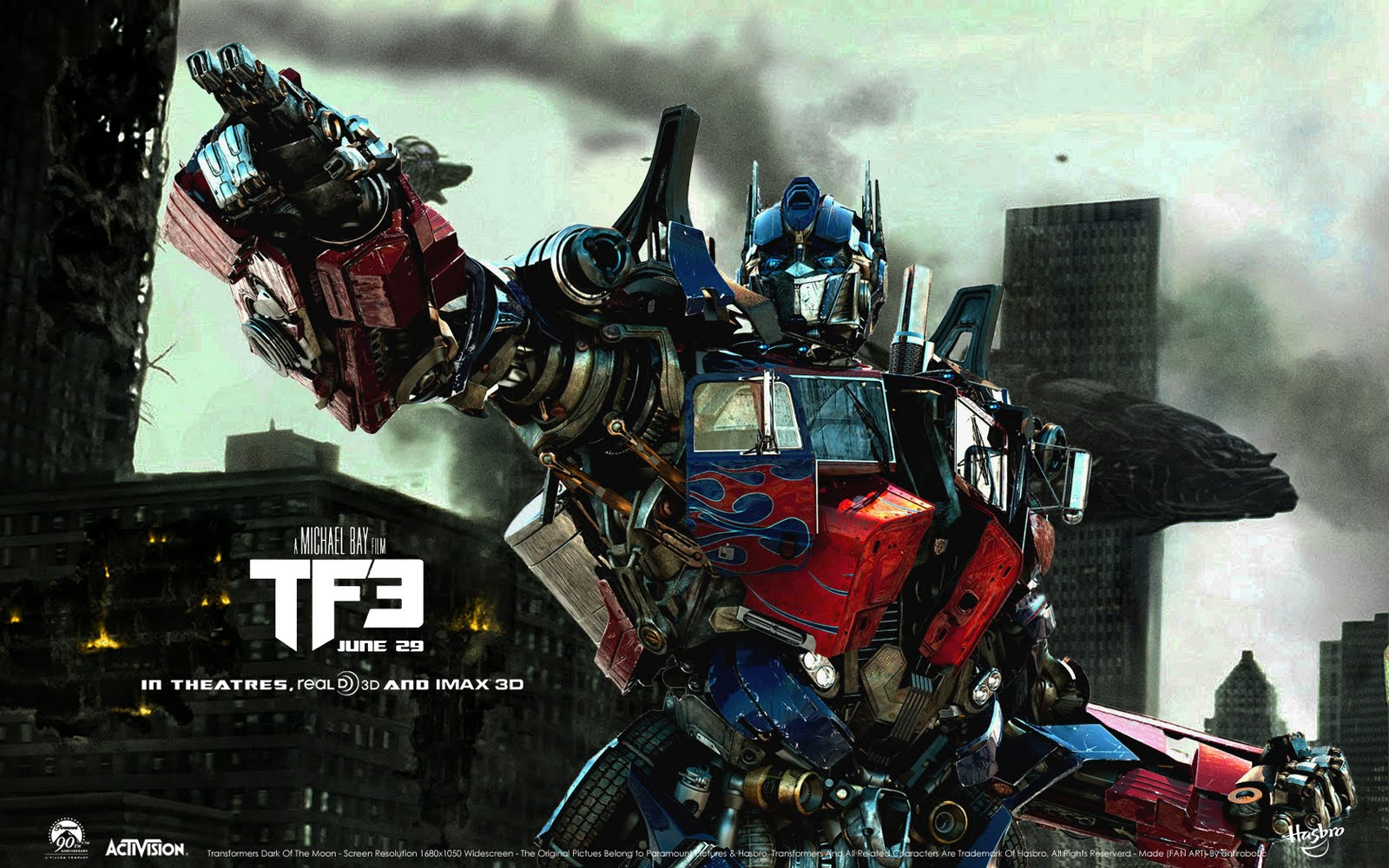 Optimus-tf3-wallpaper